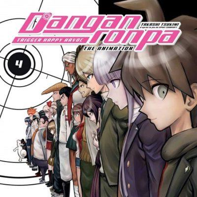 Danganronpa T4 FIN (05/12/19)