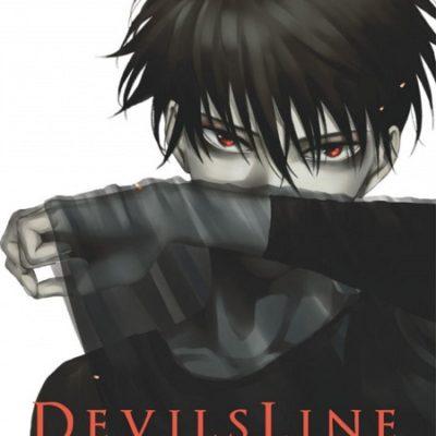 DevilsLine T13 (29/11/19)