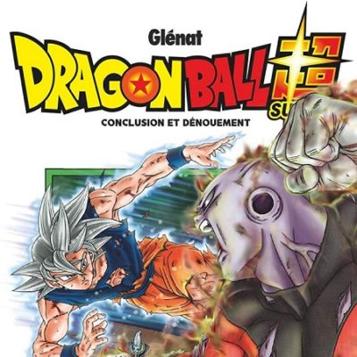 Dragon Ball Super T9 (20/11/19)