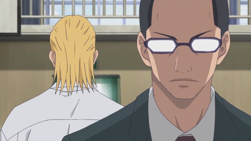 Ahiru no Sora 8 4