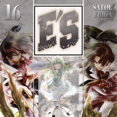 E's T16 (20/11/19)