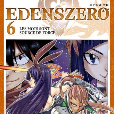 Edens Zero T6 (20/11/19)