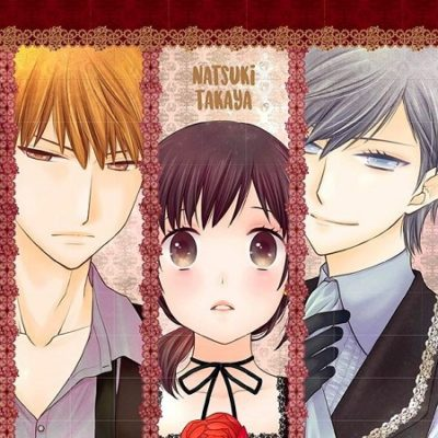 Fruits Basket another Coffret Intégral (20/11/19)