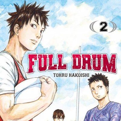 Full Drum T2 (06/11/19)