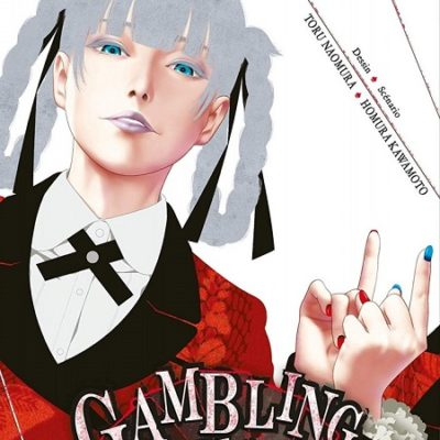 Gambling School T11 (20/11/19)
