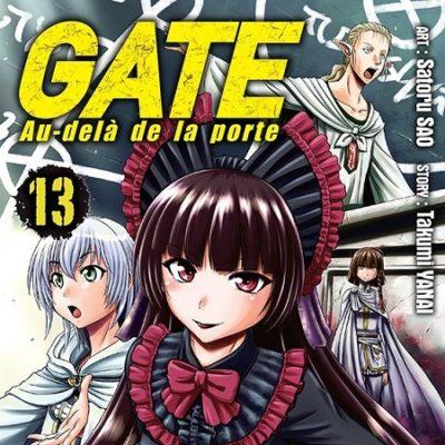 GATE - au-delà de la porte T13 (29/11/19)