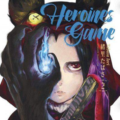 Heroines Game T2 (06/12/19)