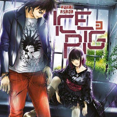 Ice Pig T3 (06/11/19)