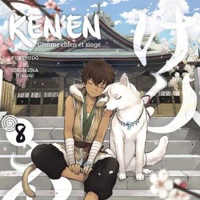 Ken'en T8 (27/11/19)