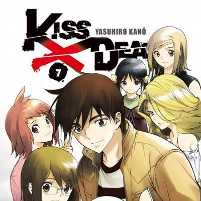 Kiss X Death T7 FIN (27/11/19)