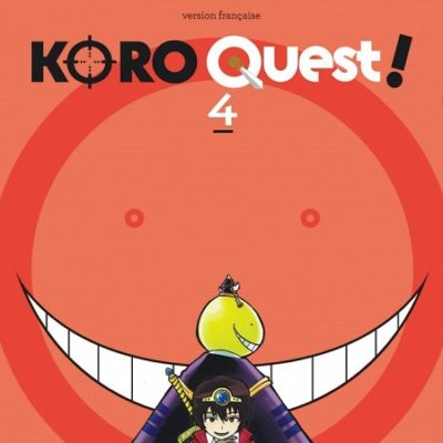 Koro Quest T4 (06/12/19)