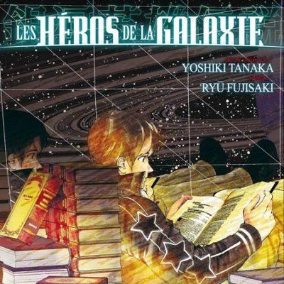 Les Héros de la Galaxie T7 (14/11/19)