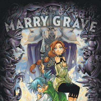 Marry Grave T4 (08/11/19)