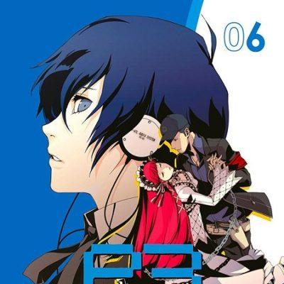 Persona 3 T6 (21/11/19)