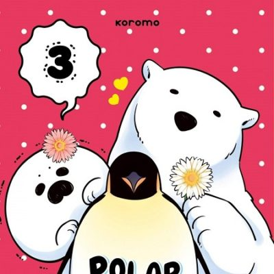 Polar Bear in Love T3 (27/11/19)
