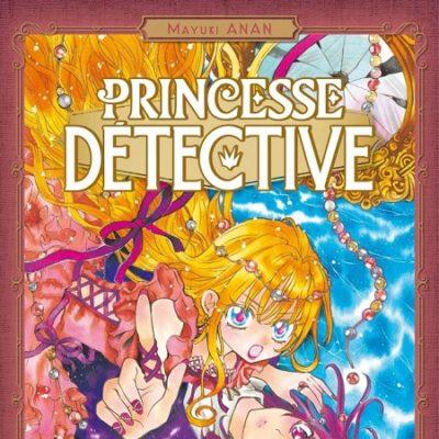 Princesse Detective T8 (27/11/19)