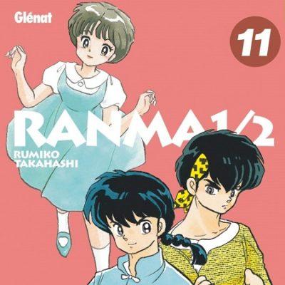 Ranma 1/2 T11 (06/11/19)