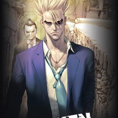 Sun-Ken Rock T5 édition deluxe (27/11/19)
