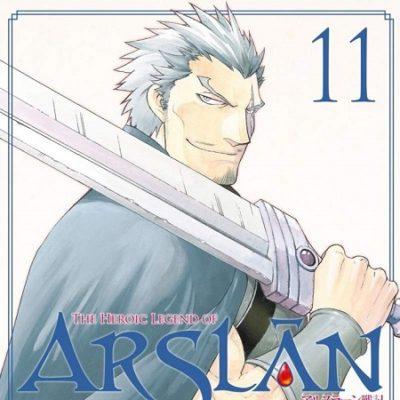 Arslan T11 (14/11/19)