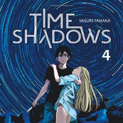 Time Shadows T4 (06/12/19)