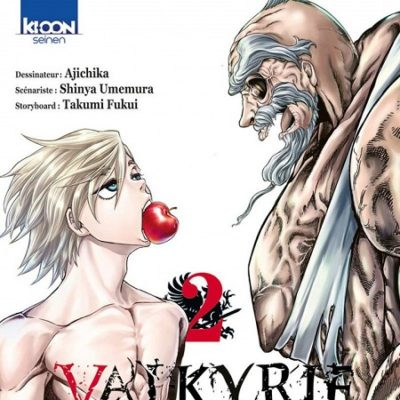 Valkyrie Apocalypse T2 (07/11/19)