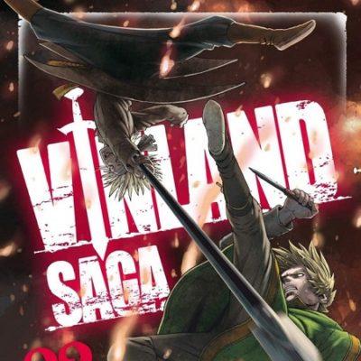 Vinland Saga T22 (05/12/19)