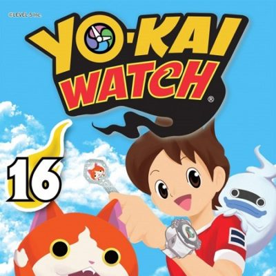 Yo-Kai Watch T16 (27/11/19)