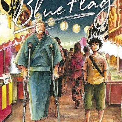 Blue Flag T4