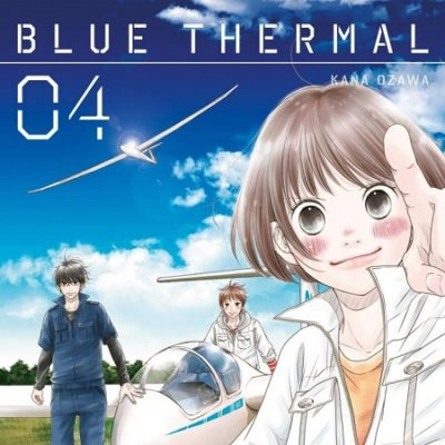 Blue Thermal T4 (12/12/19)