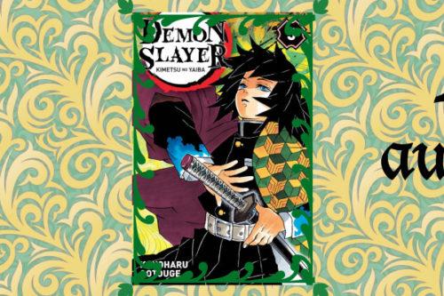 Demon Slayer T5