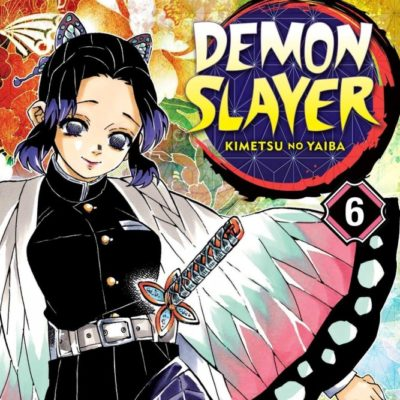 Demon Slayer T6