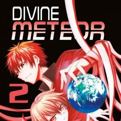 Divine Meteor T2 (12/12/19)