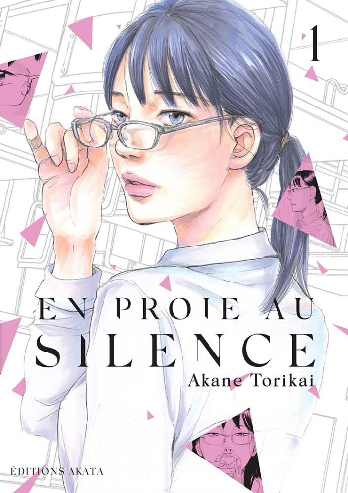 En proie au silence-Akata