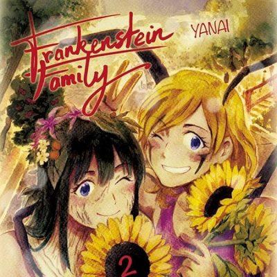 Frankenstein Family T2