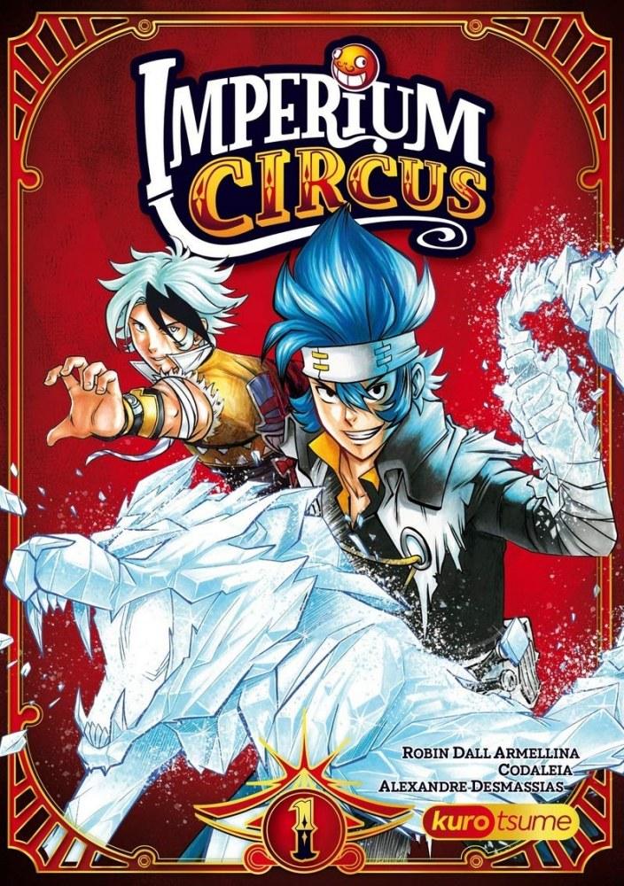 Imperium Circus-Kurokawa
