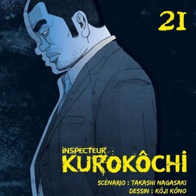 Inspecteur Kurokôchi T21 (12/12/19)