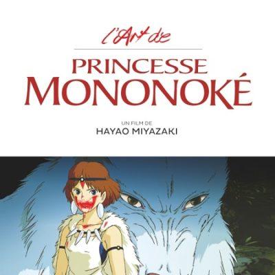 L'Art de Princesse Mononoké (02/01/20)