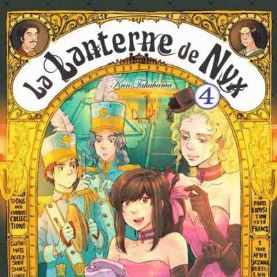 La Lanterne de Nyx T4 (02/01/20)