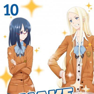 Make Me Up! T10 (11/12/19)
