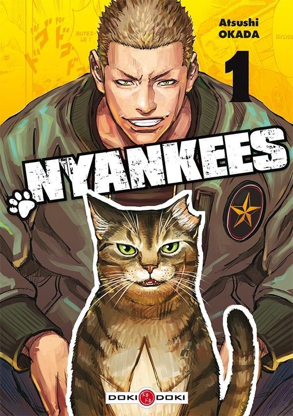 Nyankees-Doki-Doki