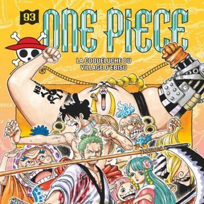 One Piece T93 (02/01/20)