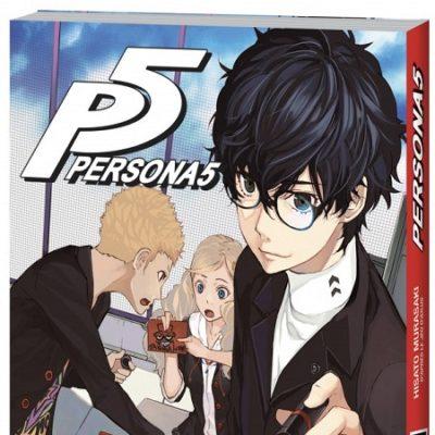 Persona 5 T2 (02/01/20)