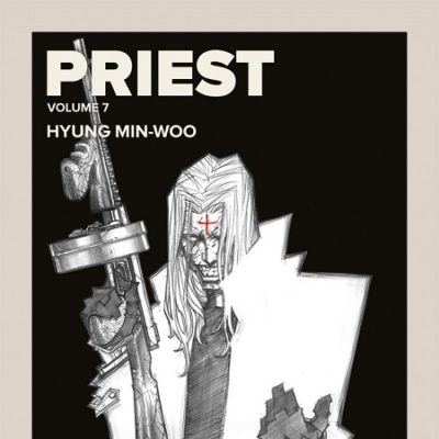 Priest T7 (11/12/19)