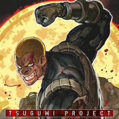 Tsugumi Project T3 (02/01/20)