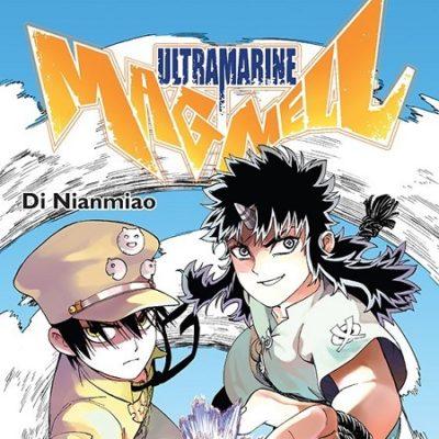 Ultramarine Mag Mell T4