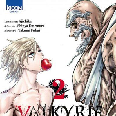 Valkyrie Apocalypse T2