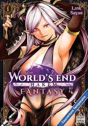 World's End Harem - Fantasy