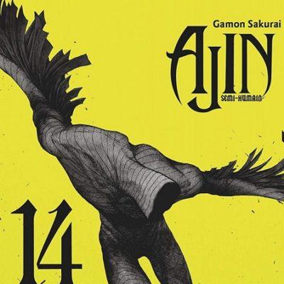 Ajin T14 (15/01/2020)