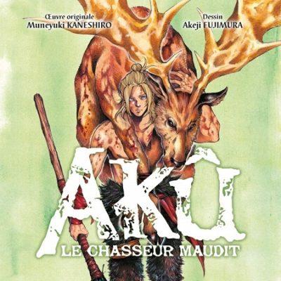 Akû - Le chasseur maudit T5 FIN (05/02/2020)