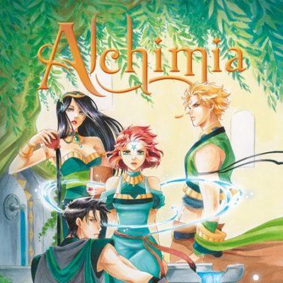Alchimia T3 (22/01/2020)
